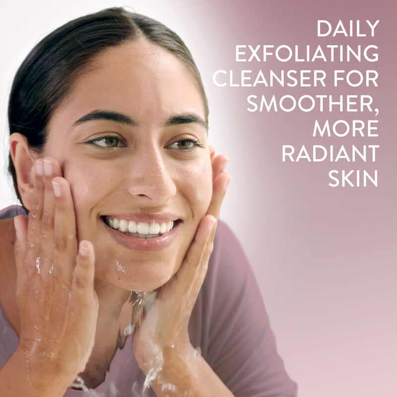 Healthy Radiance Gentle PHA Exfoliating Cleanser