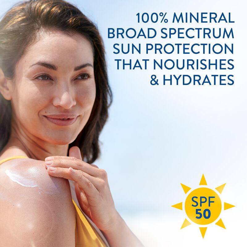 Sheer Mineral Sunscreen Broad Spectrum SPF 30