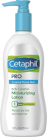 Cetaphil PRO Itch Control Moisturizing Lotion